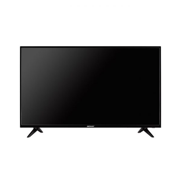 تلویزیون غیر هوشمند دنای مدل K-43D1PL سایز 43 اینچ