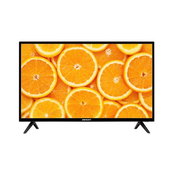 تلویزیون غیر هوشمند دنای مدل K-32D1PL سایز 32 اینچ