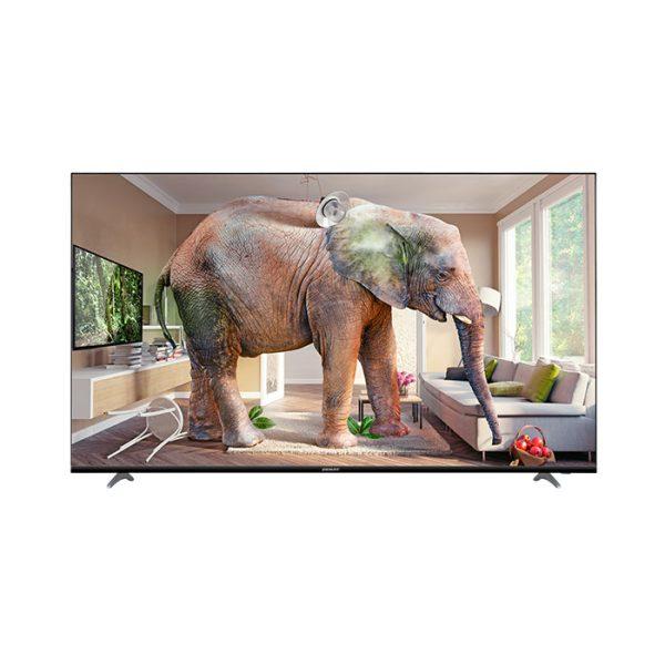 تلویزیون هوشمند دنای مدل K-55F3SL سایز 55 اینچ