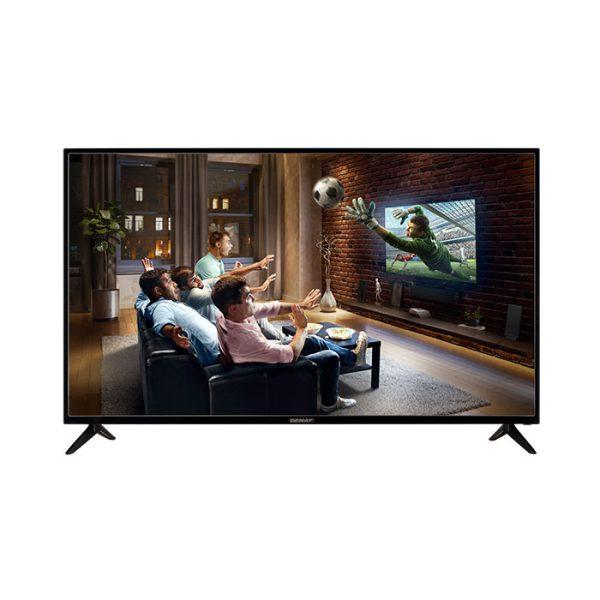 تلویزیون هوشمند دنای مدل K-50D1SPI4 سایز 50 اینچ